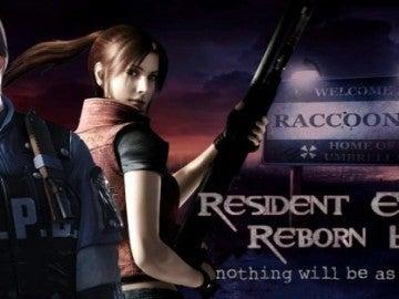 Resident Evil 2 Reborn HD