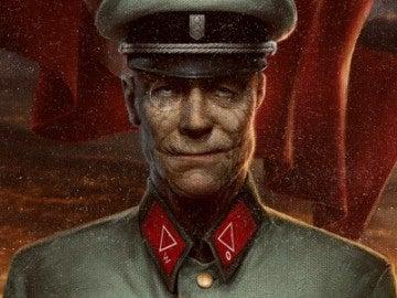 Wolfestein: The new order