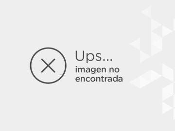 Harrison Ford como Han Solo en 'Star Wars: Una Nueva Esperanza'