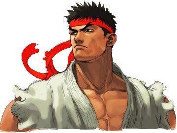 Ryu, de Street Fighter