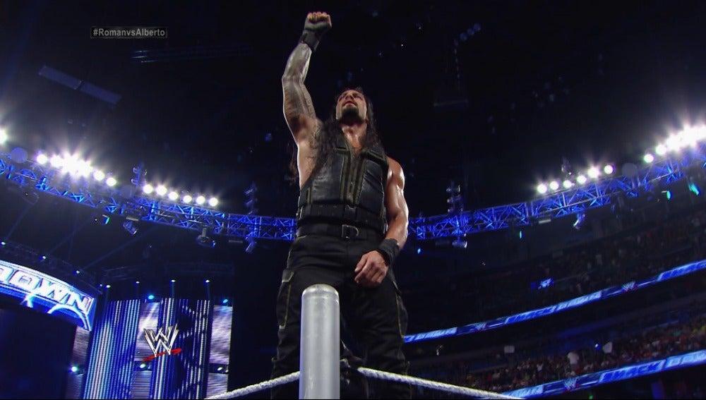 SmackDown 3 agosto