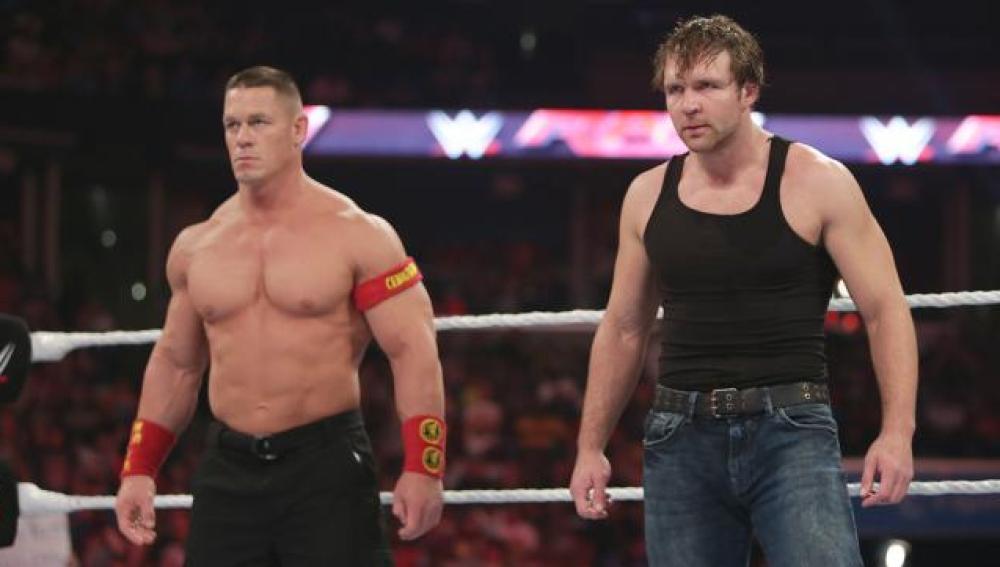 Dean y John