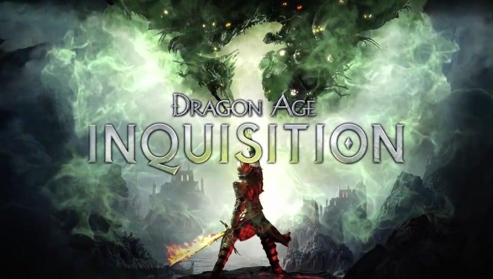 Dragon Age: Inquisiton