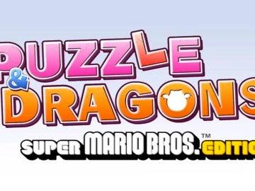 Puzzles & Dragons: Super Maro Bros. Edition