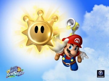 Super Mario Sunhine