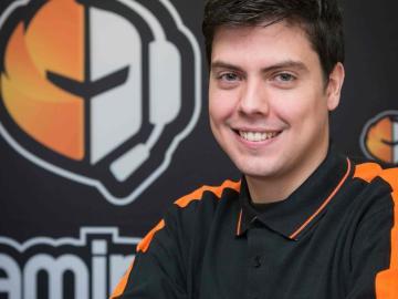 xPeke, embajador de GamingTV