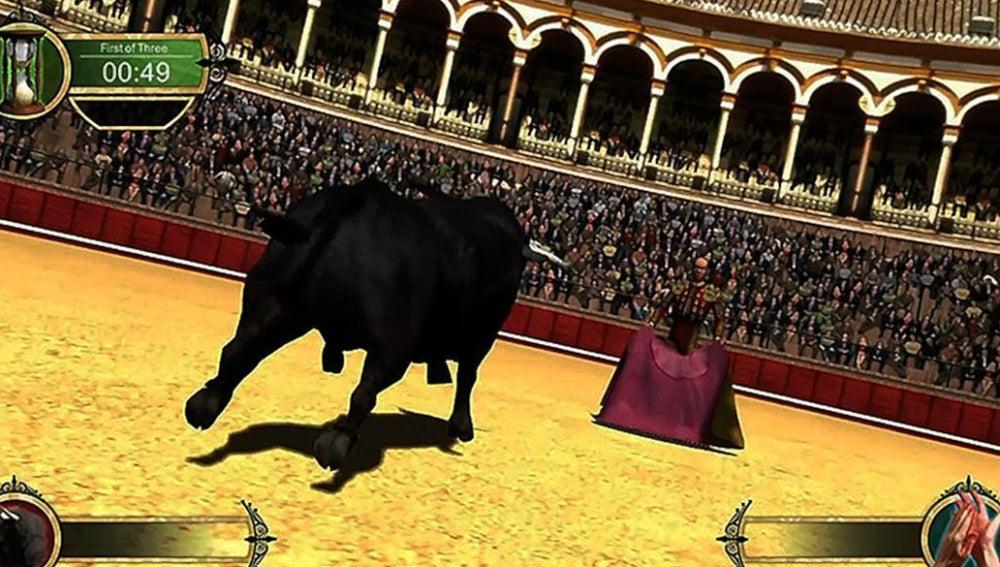 Toro, para PS4 y Xbox One