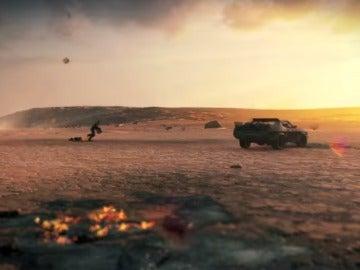 Mad Max videojuego