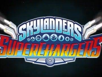 Skylanders: Supercharges