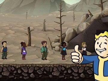 Fallout Shelter, el postapocalipsis más adictivo