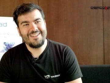 Entrevista Dead Island 2