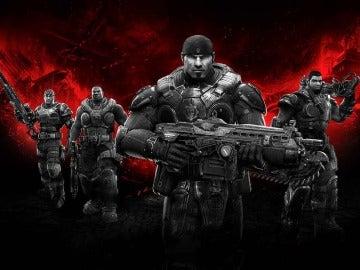 Gears of War ultimate edition HD