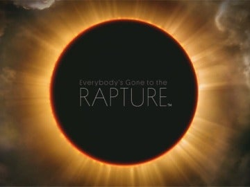 everyone gone to the rapture