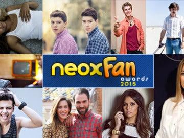 Neox Fan Awards 2015