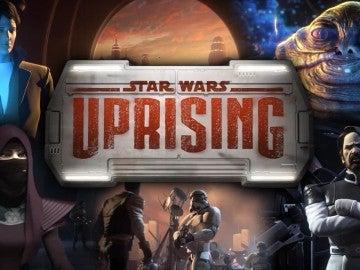 Star Wars: Revolución