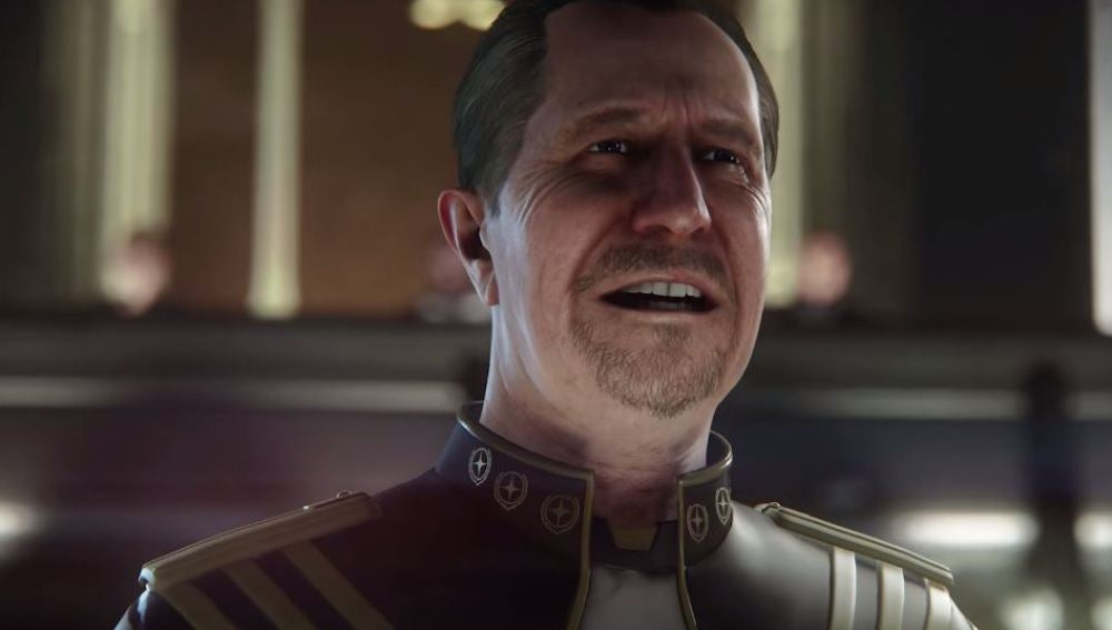 Gary Oldman en Star Citizen