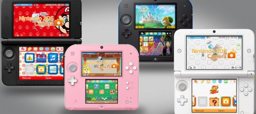 Neox Games Nintendo Considera 3ds La Gran Puerta De Entrada De Los