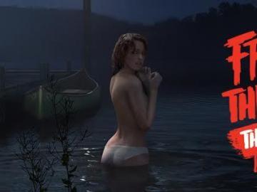 Viernes 13 el videojuego