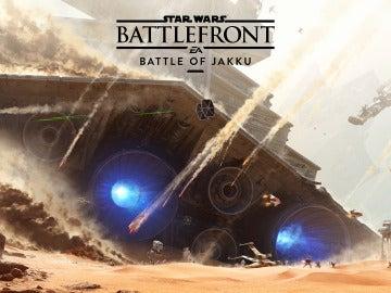 Star Wars Battlefront: Batalla de Jakku