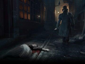 Jack el Destripador en Assassin's Creed Syndicate