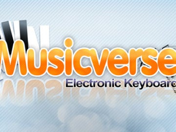 Musicverse: Electronic Keyboard