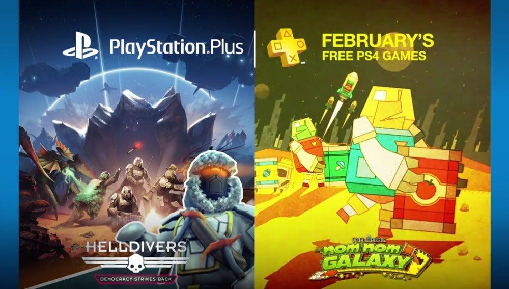 Neox Games Descubre Cuales Son Los Juegos Gratis Para Playstation