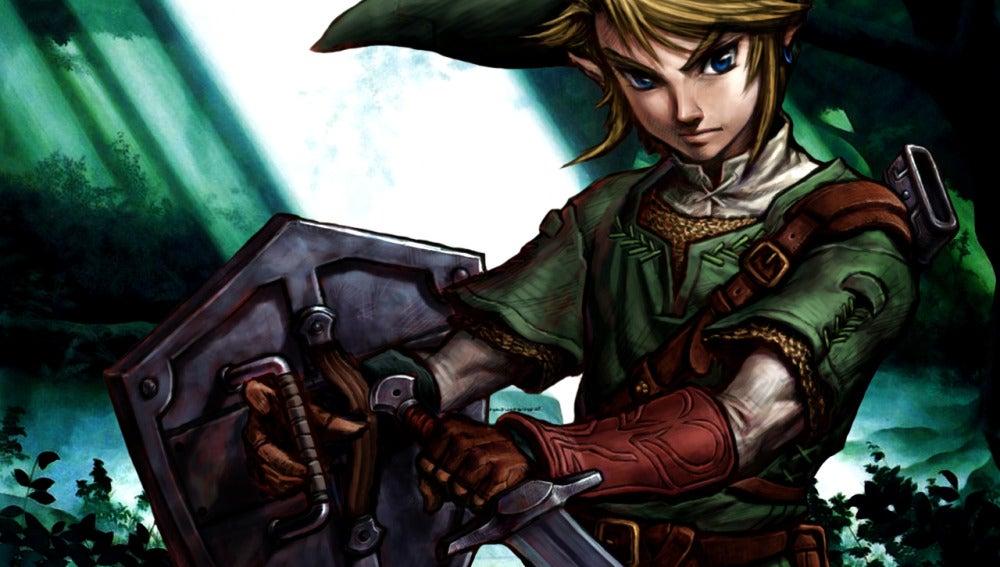 Link (The Legend of Zelda)