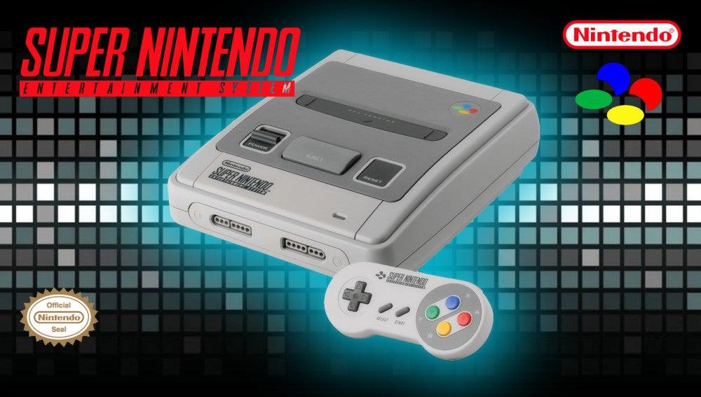 Neox Games Super Nes Mini Que 30 Juegos Tendria La Nueva Consola