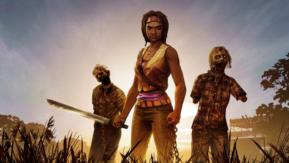 The Walking Dead: Michonne