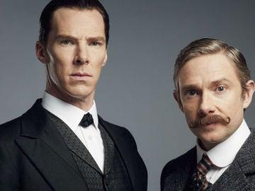 Sherlock Holmes, la novia abominable