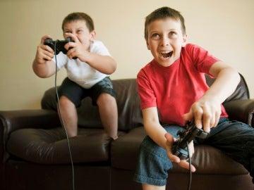 ¿Videojuegos sólo para niños?