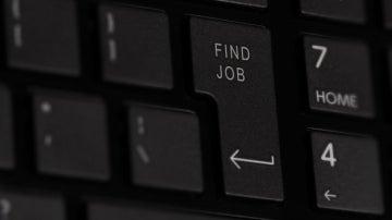 Imagen de un teclado