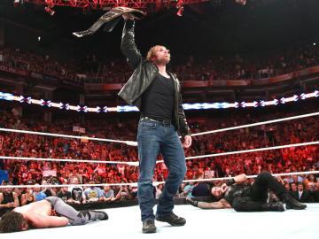 Triple amenaza por el campeonato en Battleground