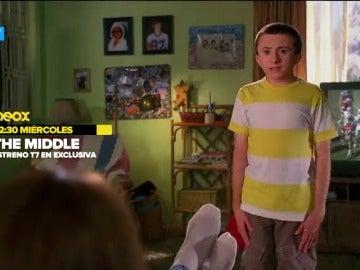 Frame 3.437353 de: Nuevos capítulos de estreno de 'The Middle'
