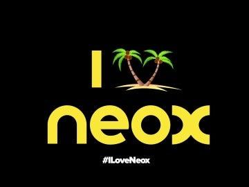 I Love Neox
