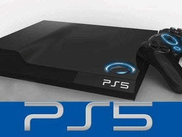 Fan-made de PlayStation 5
