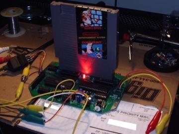 Cartucho de NES