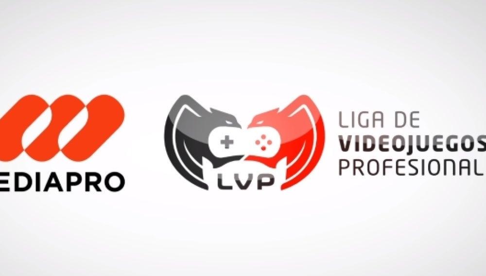 Mediapro y LVP
