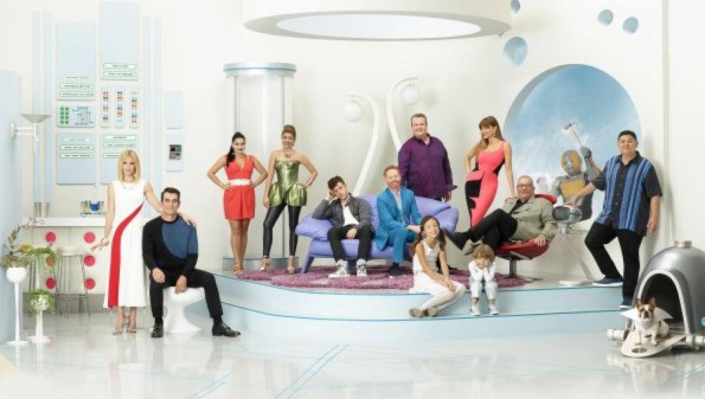 Modern Family temporada 8