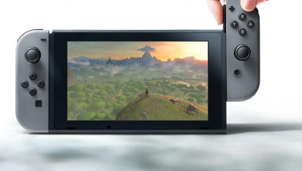 Neox Games Nintendo Switch Que Es Y Como Funciona