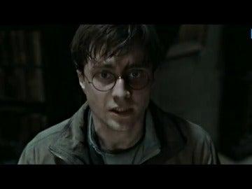 Frame 7.347888 de: La saga Harry Potter al completo en el 'Noviembre Mágico' de Atresmedia
