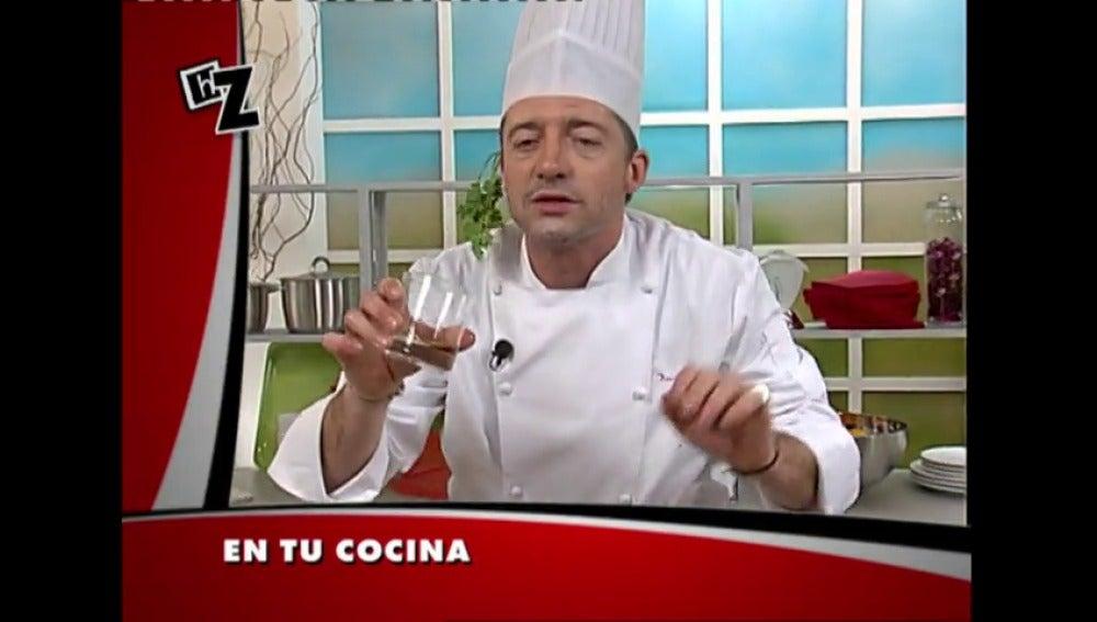 Frame 17.302722 de: La receta de arroz de Karlos Arguiñano