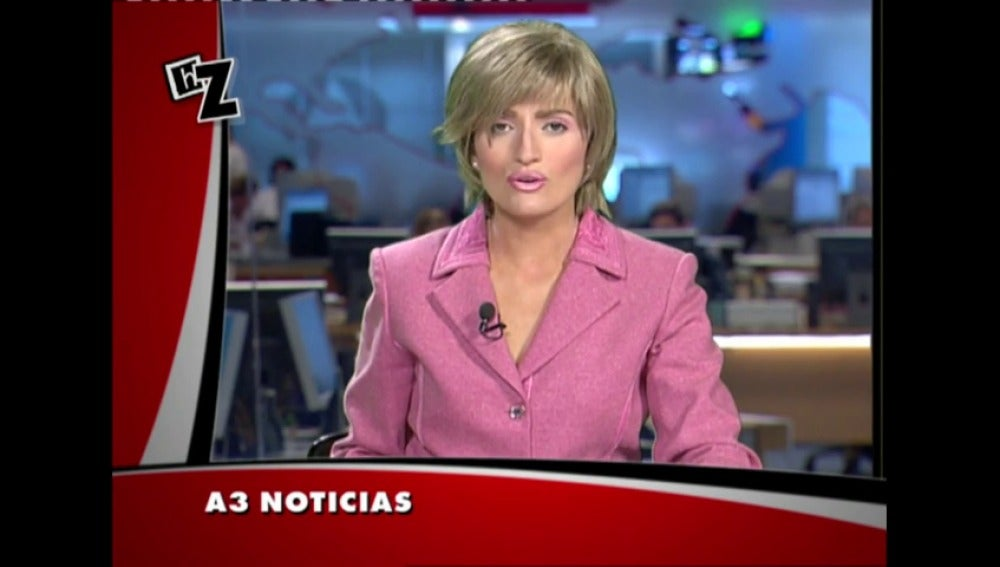 Frame 0.816922 de: Susanna Griso siempre pendiente de Matías Prats
