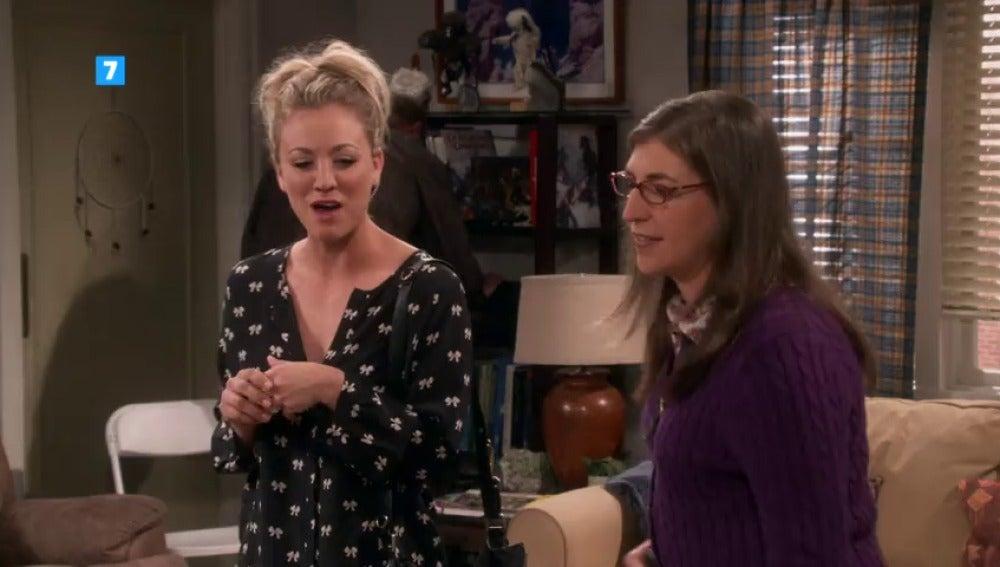 Frame 3.659996 de: Nuevo capítulo de estreno de The Big Bang Theory: 'The Property Division Collision'