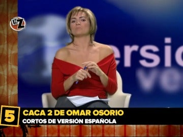 Frame 9.419491 de: Las mejores entrevistas de Cayetana Guillén Cuervo en 'Versión Española'