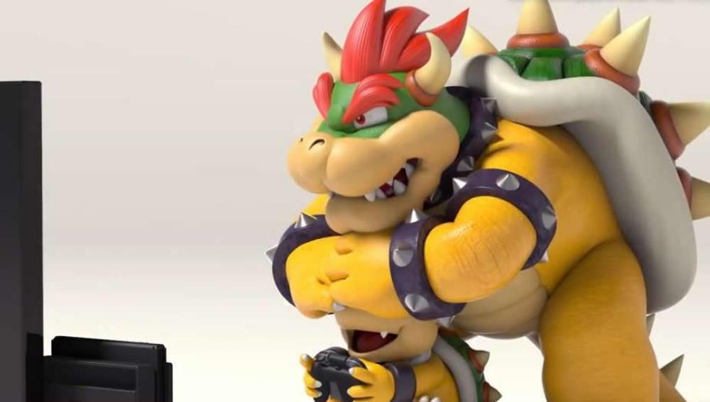 Control parental de Nintendo