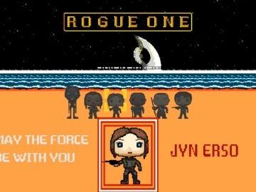 Rogue One videojuego