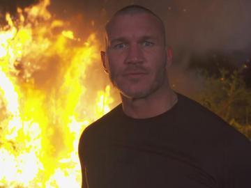 Randy Orton traiciona a Bray Wyatt en 'SmackDown Live'