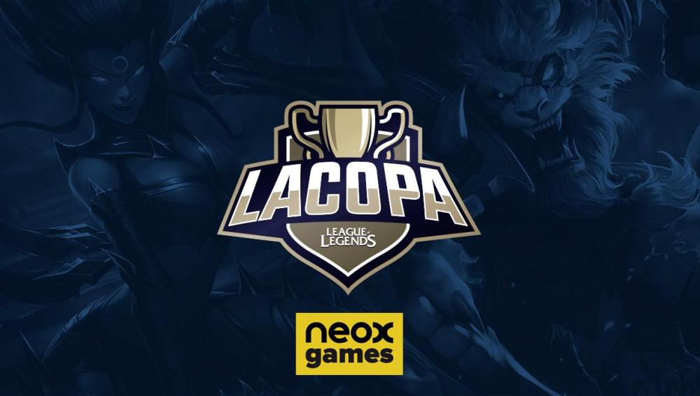 Los eSports llegan a Neox