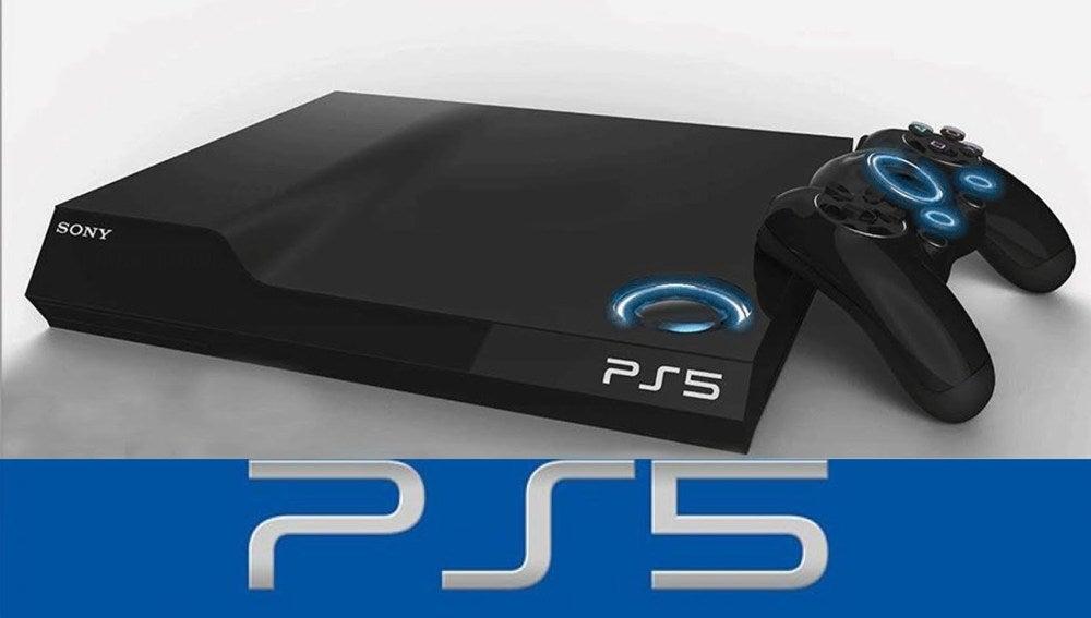 Resultado de imagen para PlayStation 5